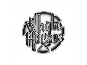 WHYTE HORSES - Empty Words (LP)