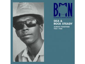 VARIOUS ARTISTS - Bmn Ska & Rock Steady: Always Together 1964-1968 (LP)