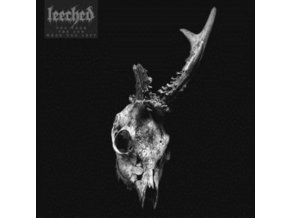 LEECHED - You Took The Sun When You Left (LP)