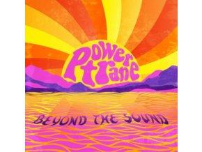 SCOTT MORGANS POWERTRANE - Beyond The Sound (..And Beyond) (LP)