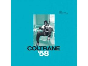 JOHN COLTRANE - Coltrane 58 - The Prestige (LP Box Set)