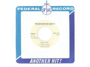 "CAVALIERS - Blue Ska (7"" Vinyl)"