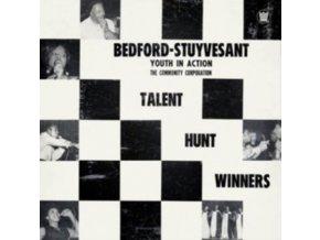 VARIOUS ARTISTS - Yia Talent Hunt Winners (LP)