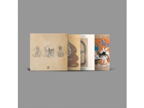 DAEDELUS - End Of Empire (LP)