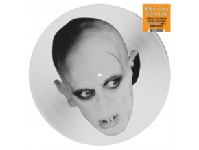 WUN TWO - Nosferatu (Picture Disc) (LP)