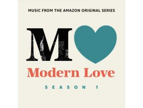 VARIOUS ARTISTS - Modern Love: Season 1 - Original TV Soundtrack (LP)