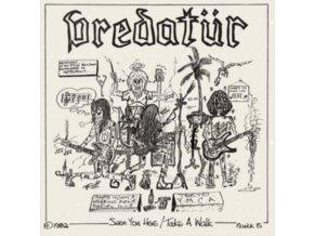 """PREDATUR - Seen You Here (7"""" Vinyl)"""