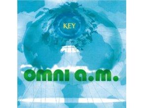 "OMNI A.M. - Key (12"" Vinyl)"