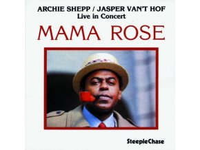 ARCHIE SHEPP - Mama Rose (LP)