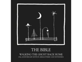 BIBLE - Walking The Ghost Back Home (LP)