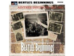 VARIOUS ARTISTS - Beatles Beginnings The Aintree Institute Set 1961 (LP)