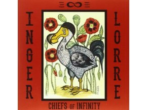 "INGER LORRE  THE CHIEFS OF INFINITY - Snowflake (7"" Vinyl)"