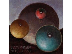 NICOLE ATKINS - Slow Phaser (LP)