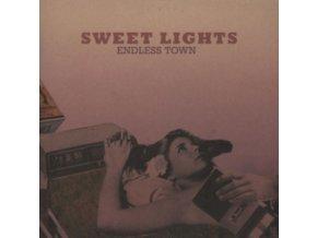 "SWEET LIGHTS - Endless Town (7"" Vinyl)"