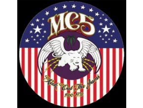 MC5 - Kick Out The Jams (LP)