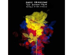 "DREAM TEAM - Fake Problems (7"" Vinyl)"