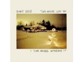 HOWE GELB - Sno Angel Like You + Sno Angel Winging It (LP)