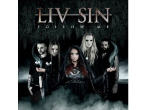 LIV SIN - Follow Me (LP)