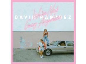 DAVID RAMIREZ - WeRe Not Going Anywhere (LP)