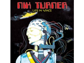 NIK TURNER - Life In Space (LP)
