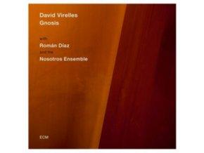 DAVID VIRELLES / RAMON DIAZ & NOSOTROS ENSEMBLE - Gnosis (LP)