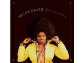 BETTE SMITH - Jetlagger (LP)