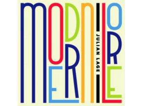 JULIAN LAGE - Modern Lore (LP)