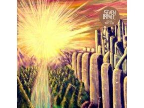 SEVEN IMPALE - City Of The Sun (LP)