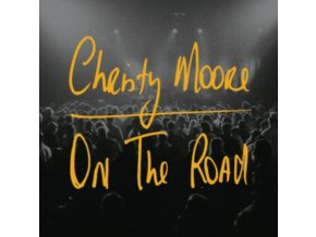 CHRISTY MOORE - On The Road (LP)