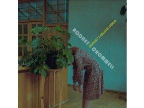 """RODNEY CROMWELL - Rodneys English Disco (7"""" Vinyl)"""