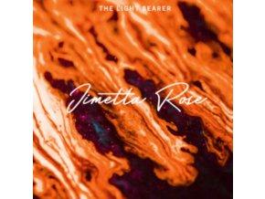 JIMETTA ROSE - The Light Bearer (LP)