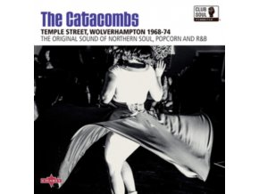 VARIOUS ARTISTS - The Catacombs (LP)