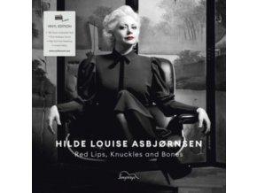 HILDE LOUISE ASBJORNSEN - Red Lips. Knuckles And Bones (LP)