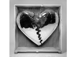 MARK RONSON - Late Night Feelings (Limited Edition) (LP)