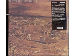 DAVID AXELROD - Earth Rot (LP)