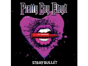 PRETTY BOY FLOYD - Stray Bullet (LP)