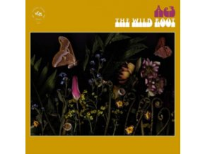 AE3 (ALAN EVANS TRIO) - The Wild Root (LP)