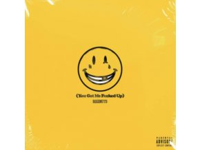 DEEZ NUTS - You Got Me Fucked Up (LP)