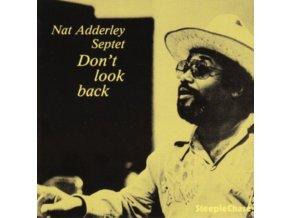 NAT ADDERLEY - Dont Look Back (LP)