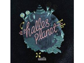 GUNNAR HALLE - Halles Planet (LP)