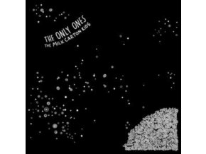 "MILK CARTON KIDS - The Only Ones (10"" Vinyl)"