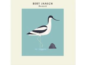 BERT JANSCH - Avocet (Expanded Anniversary Edition) (LP)