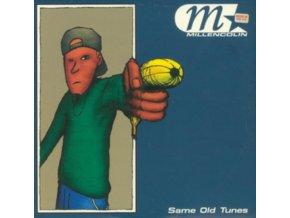 MILLENCOLIN - Same Old Tunes (LP)