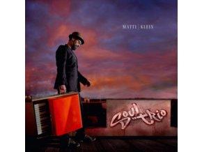 MATTI KLEIN - Soul Trio (LP)