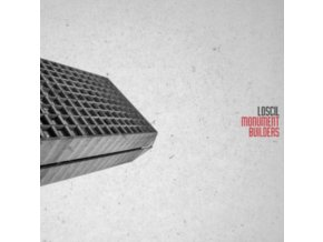 LOSCIL - Monument Builders (LP)