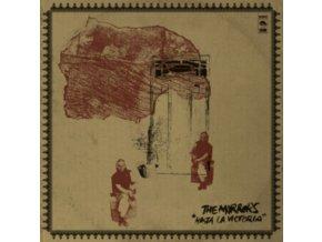 MYRRORS - Hasta La Victoria (LP)
