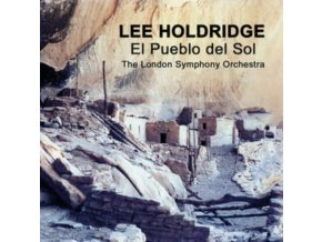 LEE HOLDRIDGE - El Pueblo Del Sol - OST (CD)