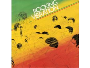 LINVAL THOMPSON - Rocking Vibration (LP)