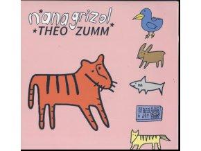 NANA GRIZOL - Theo Zumm (LP)