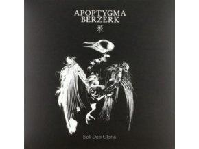 APOPTYGMA BERZERK - Soli Deo Gloria (LP)